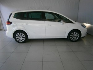 opel zafira excellence